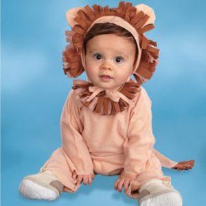 Baby Cuddly Cub