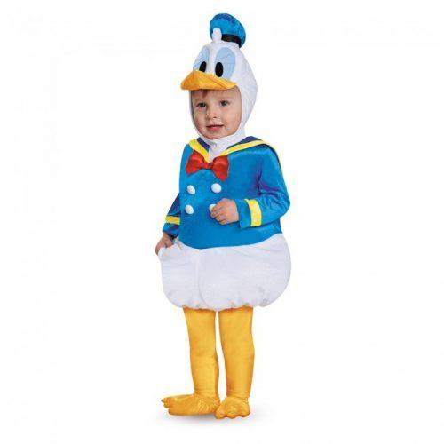Baby Donald Duck Costume