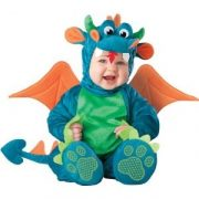 Baby Dragon Costume