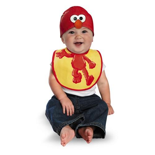 Baby Elmo Costume
