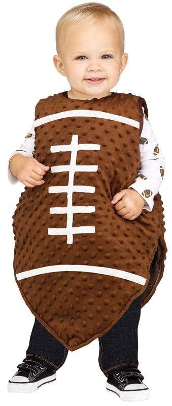 Baby Football Tunic Costume