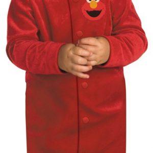 Baby Giggling Elmo Costume