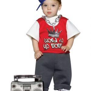 Baby Hip Hopper Costume