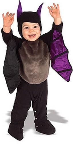 Baby Lil Bat Costume