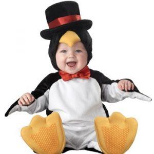 Baby Lil Penguin Costume