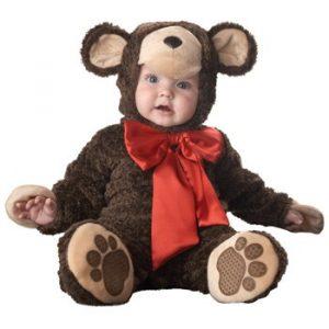 Baby Lil Teddy Bear Costume
