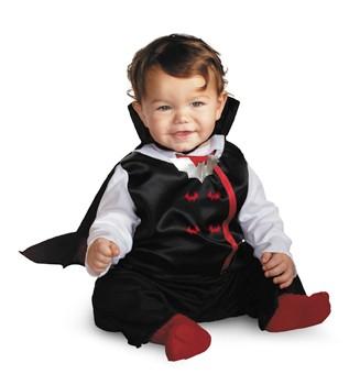 Baby Little Bite Vampire Costume