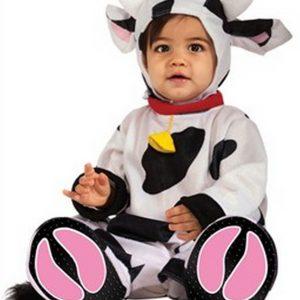 Baby Moo Cow Costume