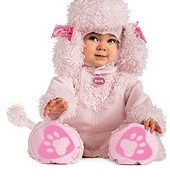 Baby Poodle Costume - Poodles of Fun