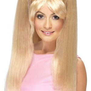 Baby Power Wig
