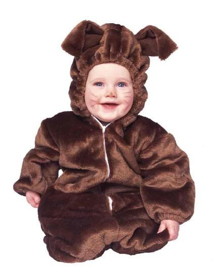 Baby Puppy Dog Costume