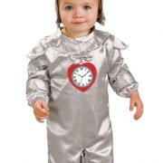 Baby Tin Man Costume