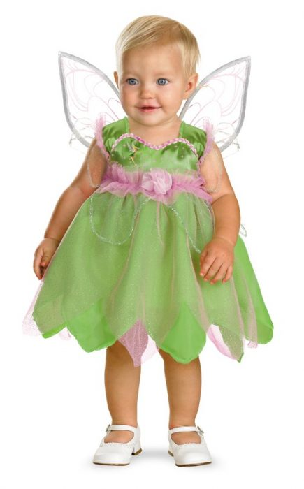 Baby Tinker Bell Costume
