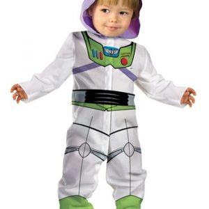 Baby Toy Story Buzz Lightyear Costume