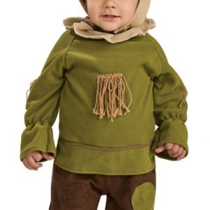 Baby Wizard of Oz Scarecrow Costume