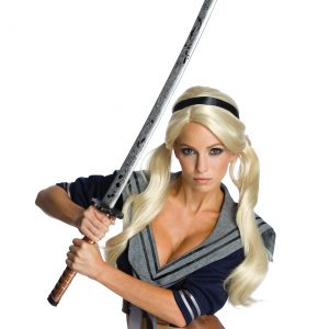 Babydoll Sword