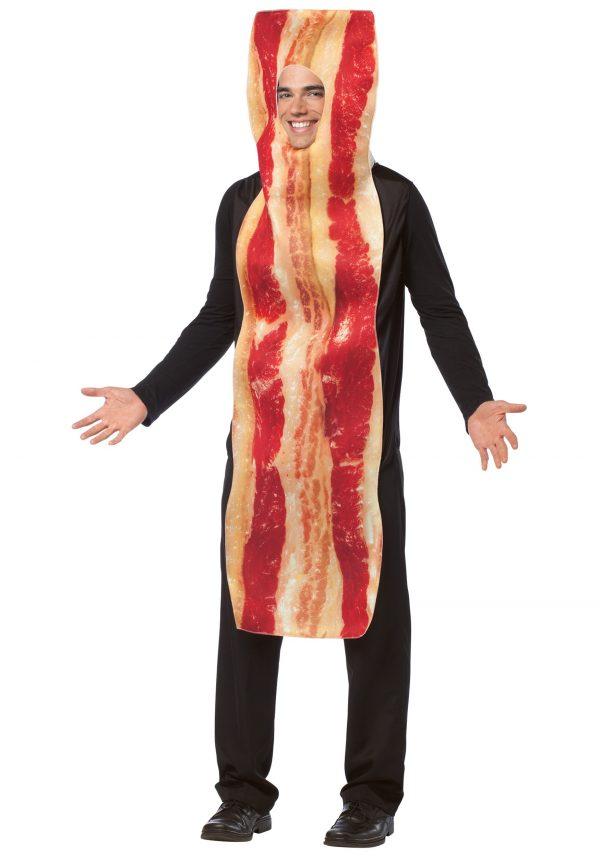Bacon Strip Costume