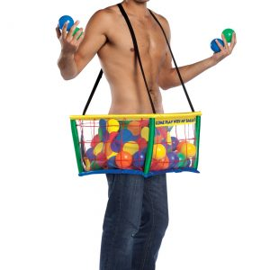 Ball Pit Costume