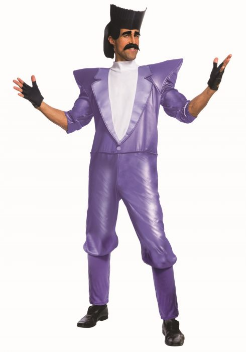 Balthazar Bratt Adult Costume