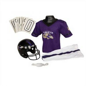 Baltimore Ravens Youth Uniform Set
