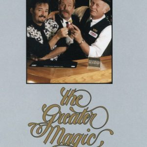 Bar Magic Learn Magic Tricks DVD