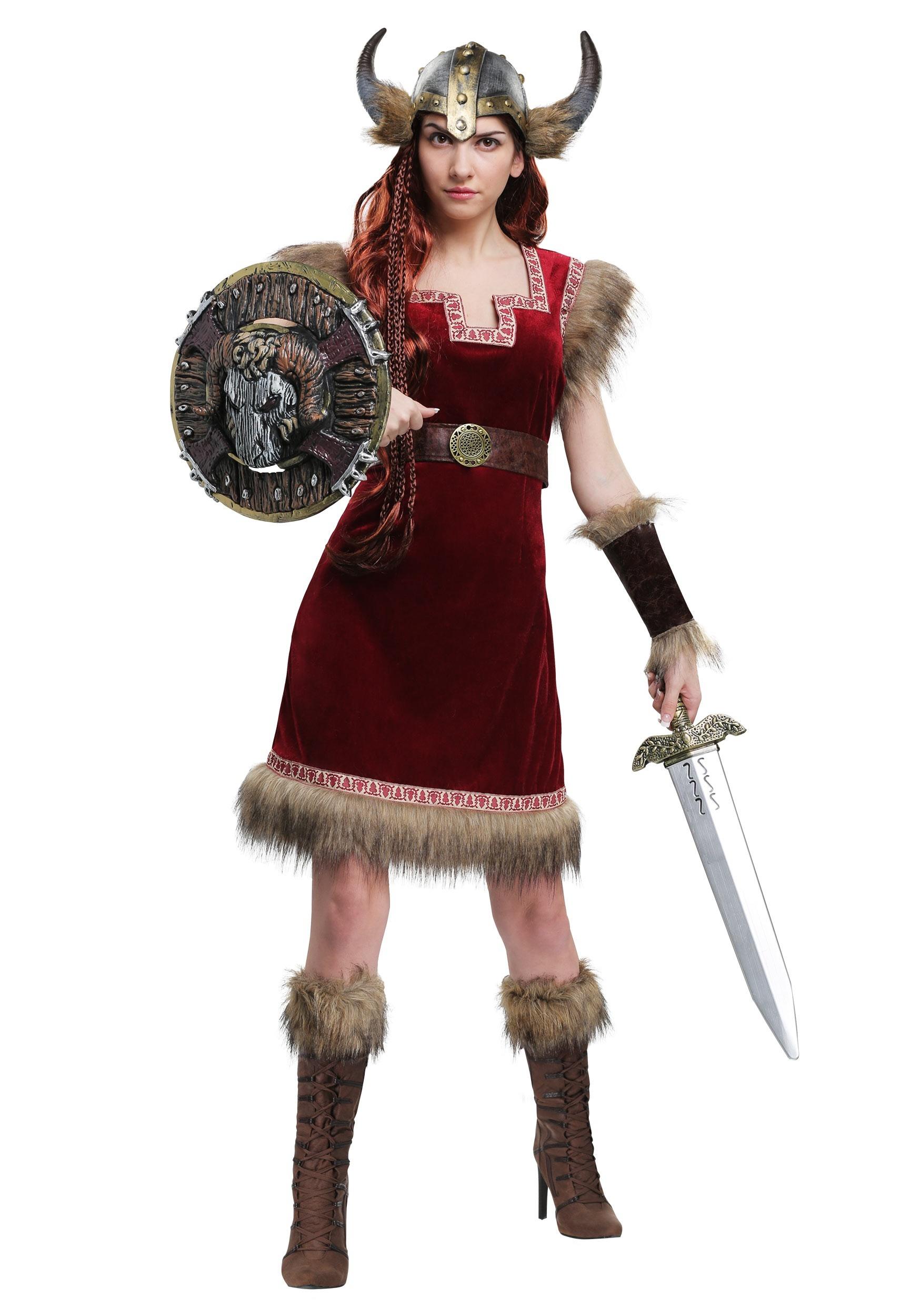 Viking Costumes