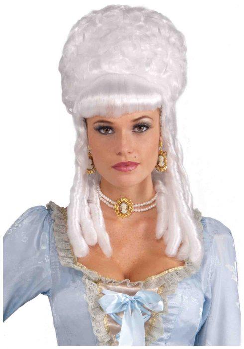 Basic Marie Antoinette Wig