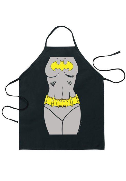 Batgirl Character Apron