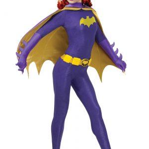 Batgirl Classic Series Grand Heritage Costume