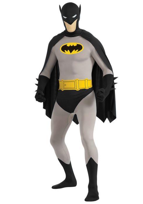 Batman 2nd Skin Costume