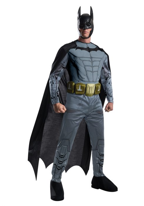 Batman Arkham Origins Adult Costume