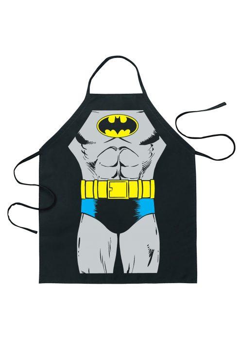 Batman Character Apron