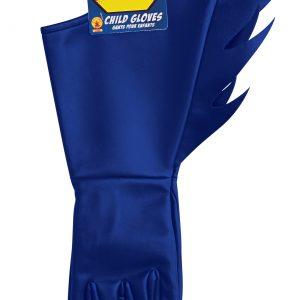 Batman Child Gloves