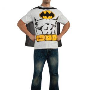 Batman T-Shirt Costume