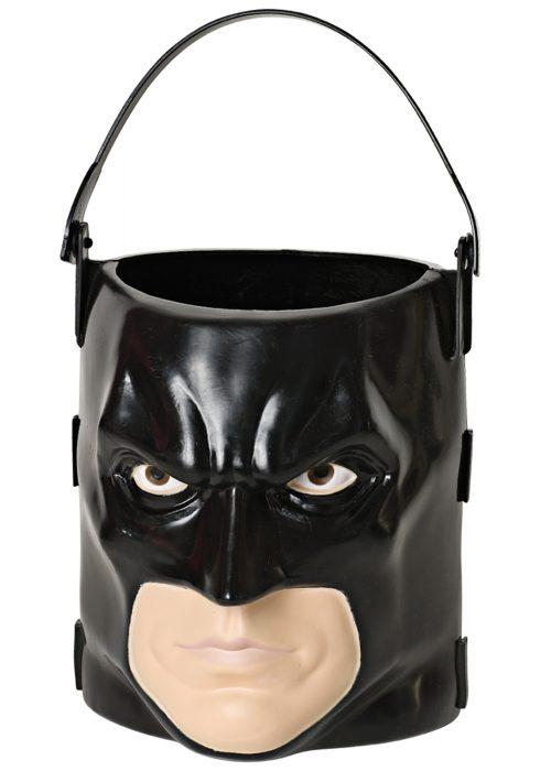 Batman Treat Pail