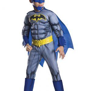 Batman Unlimited Deluxe Child Costume