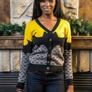 Batman Women's Cardigan