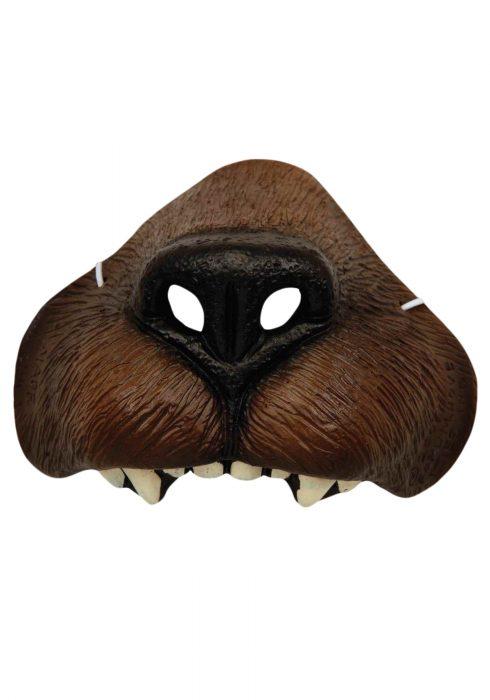 Bear Nose
