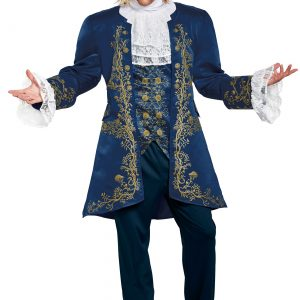 Beauty and the Beast Prestige Beast Men's Costume