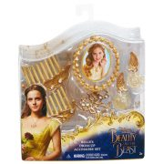 Beauty & the Beast Belle's Dress Up Accessory Set