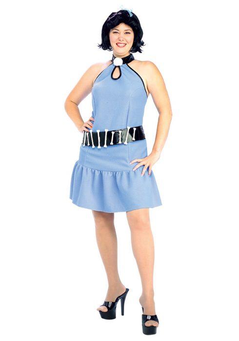 Betty Rubble Plus Size Costume