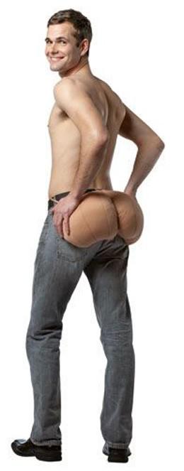 Big Butt Costume