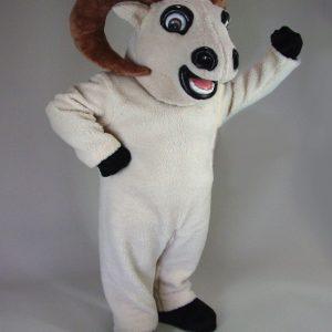 Bighorn Mascot Costume