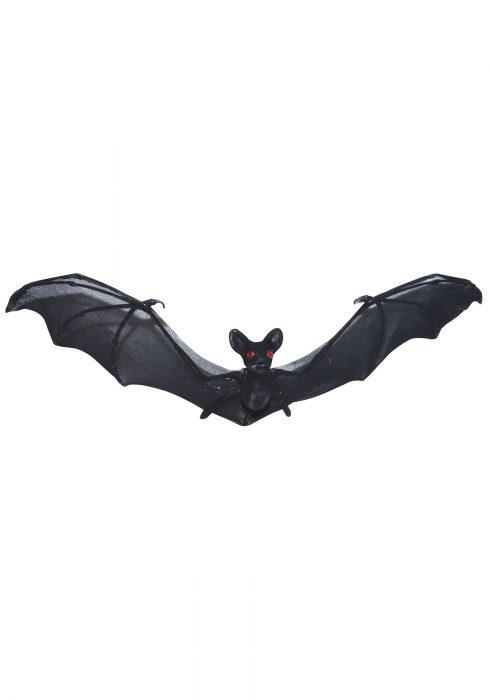Black Nylon Bat