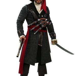 Blackbeard Men's Costume