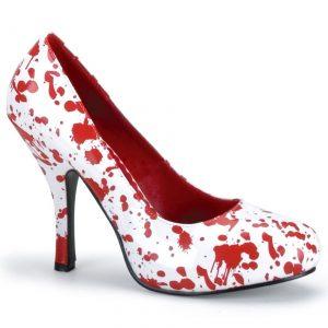 Bloody High Heels