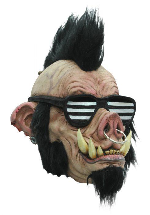 Boar Punk