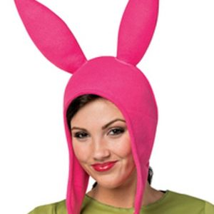 Bob's Burgers Deluxe Louise Hat