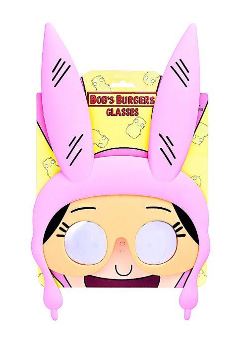Bob's Burgers Louise Sunglasses