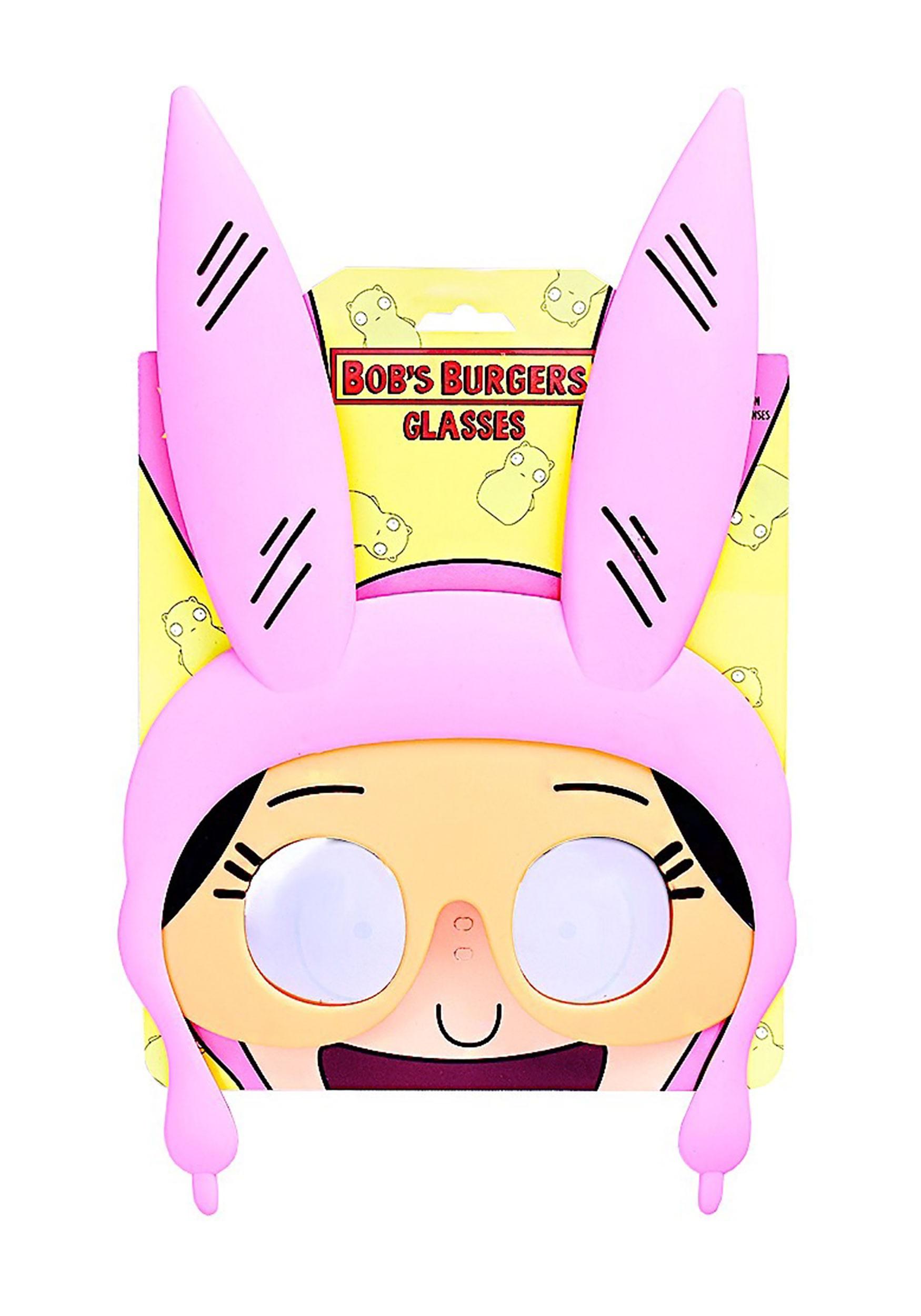 Bob's Burgers Costumes